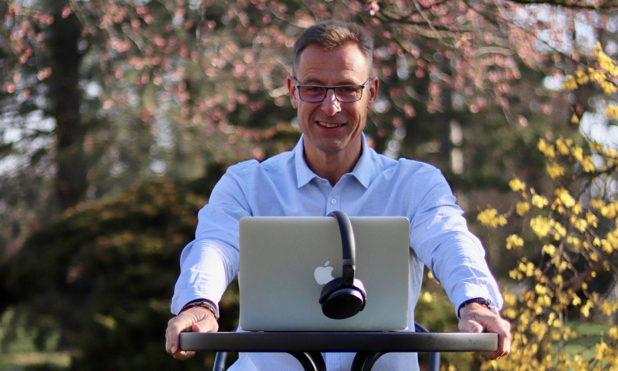 On-line koučink avzdělávání