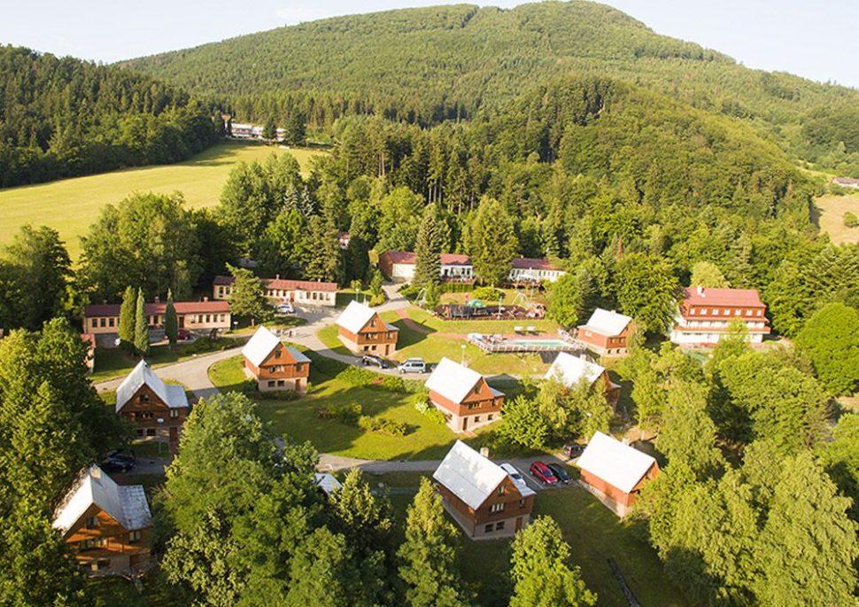 Seminář SÍLA, EMOCE, ROZUM se bude konat vBeskydech vH-Resortu